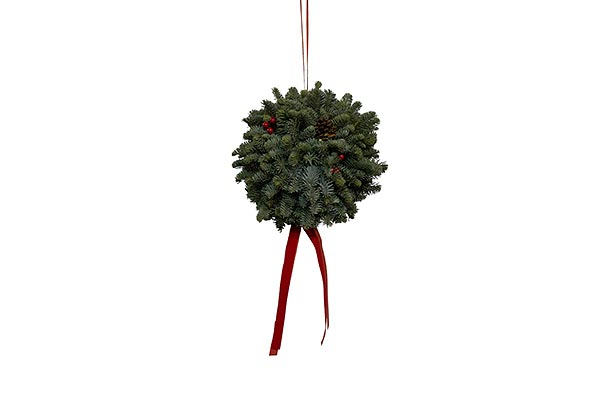 Wreath Ball